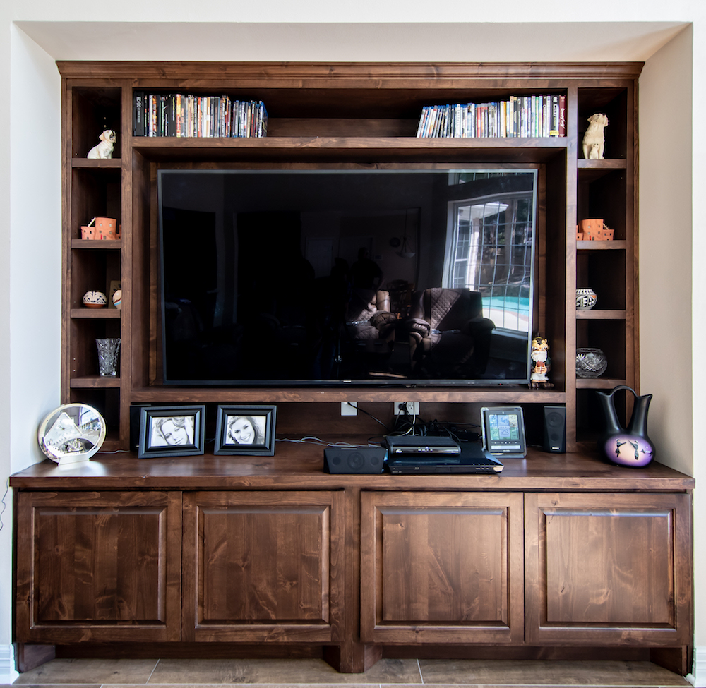 Americana Cabinets | High Quality, Custom Crafted Cabinetry